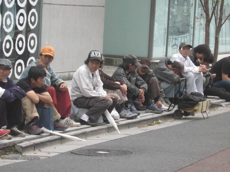 Homeless mules
