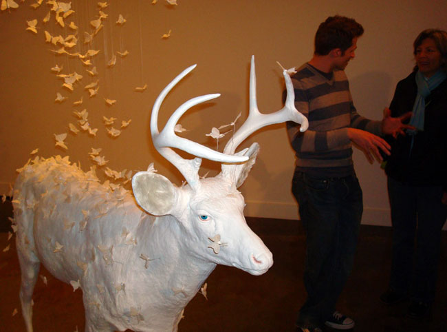 josh_and_deer