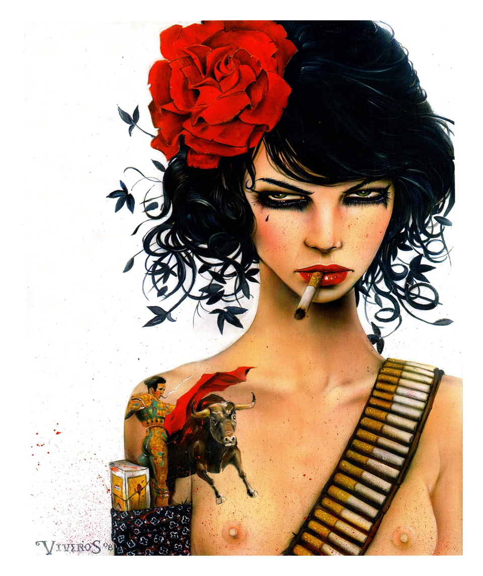 brian-viveros_mess-with-the-bull
