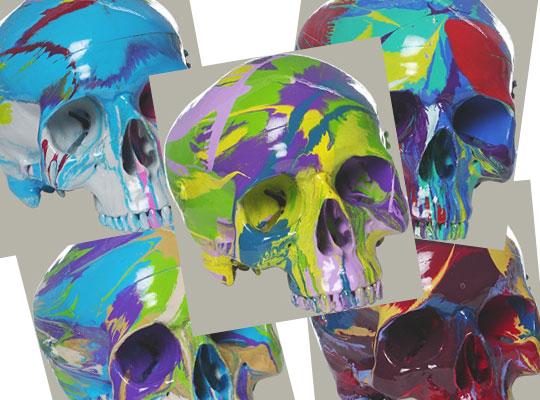 damien-hirst-hallucinatory-head-1