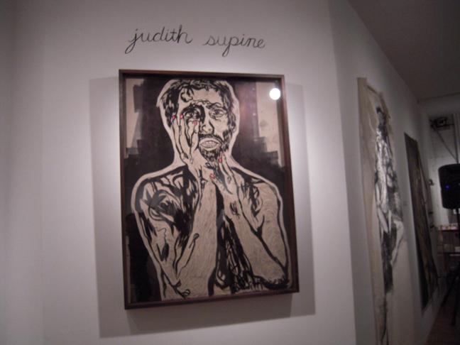 Judith Supine