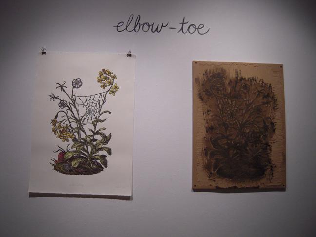 Elbow-Toe