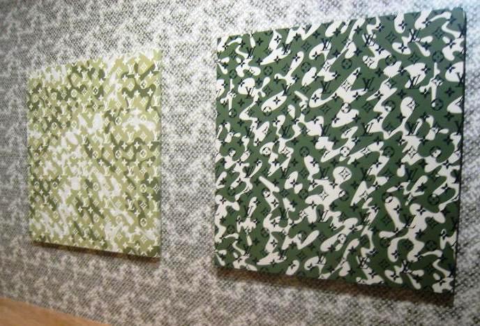 takashi murakami wallpaper. of Takashi Murakami#39;s show