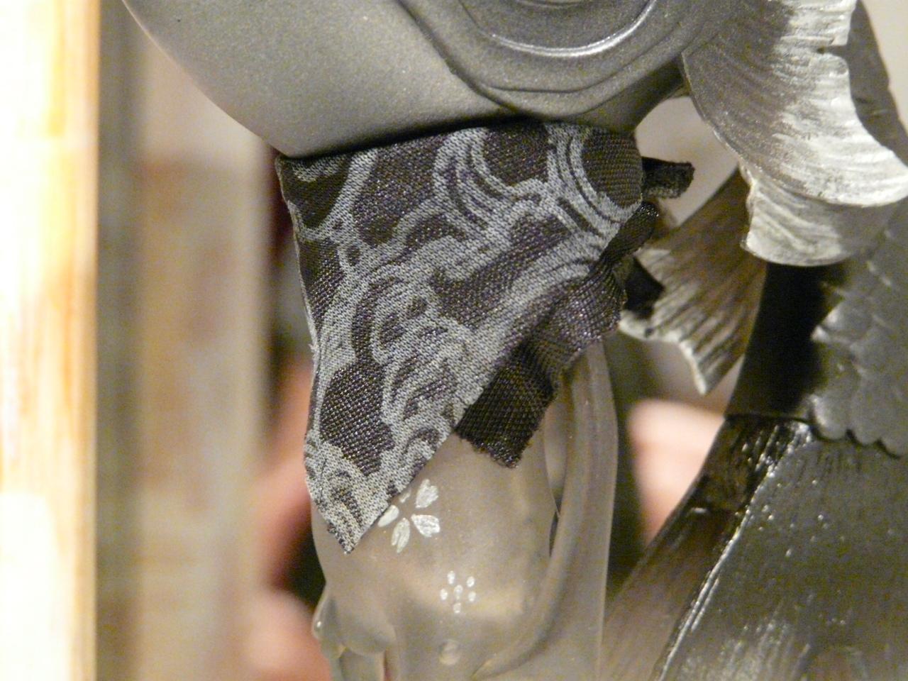 Bandanna Detail