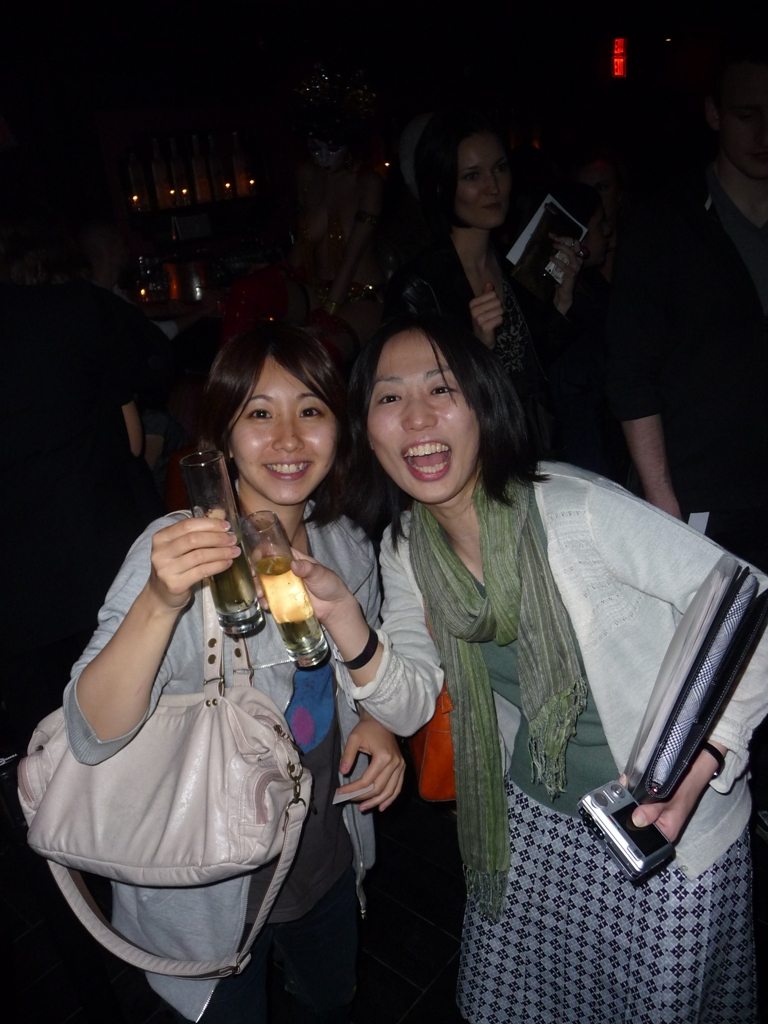 Ayako Rokkaku & Gensai Artist