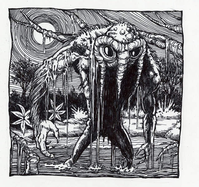 2008drawing_smswamp-thing