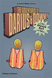 Darius & Downey Book