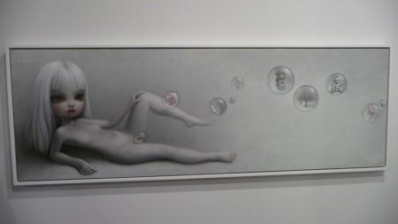 Sofia's Bubbles