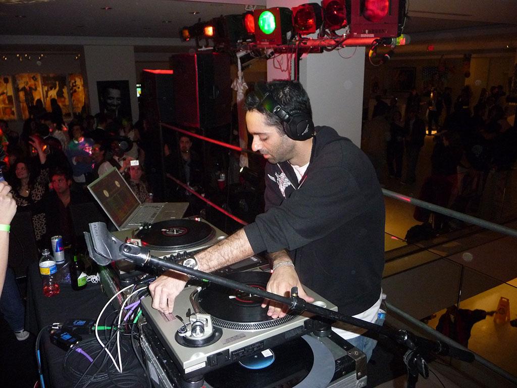 DJ Troublemaker