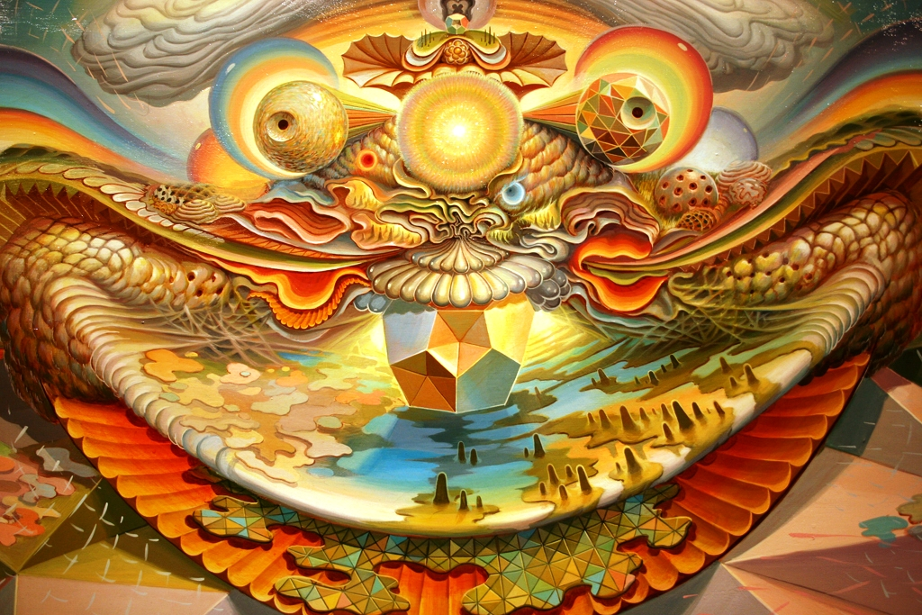 Openings: Mars-1 – Nuclear Mystics + Nouar – You Look Good ...