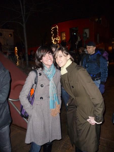 Debra and -Skimmer- Anderson