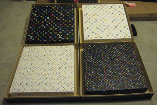 Examples of the canvases in question.