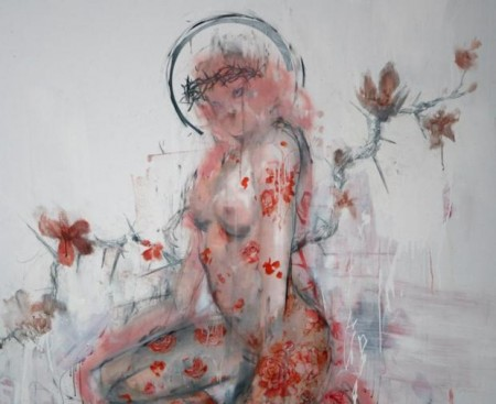 Antony Micallef - Red Siren