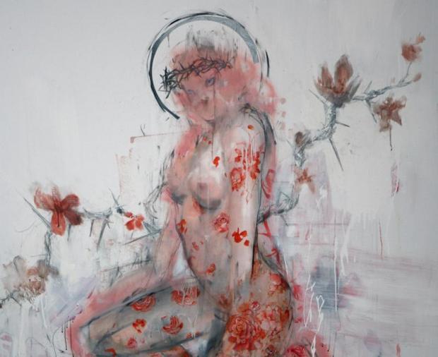 Anthony Micallef - Red Siren