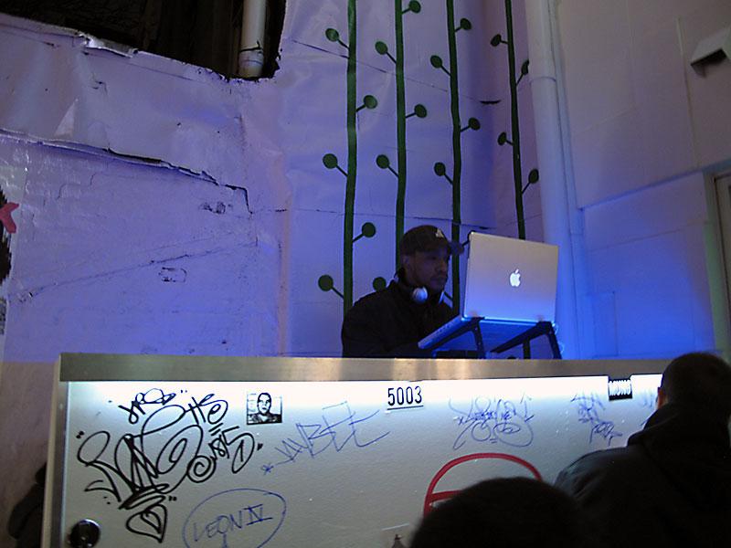 DJ Prince Paul