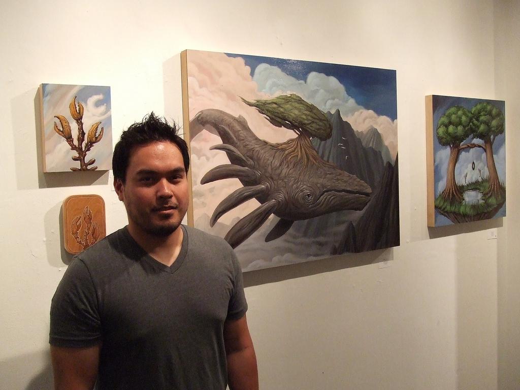 Roland Tamayo