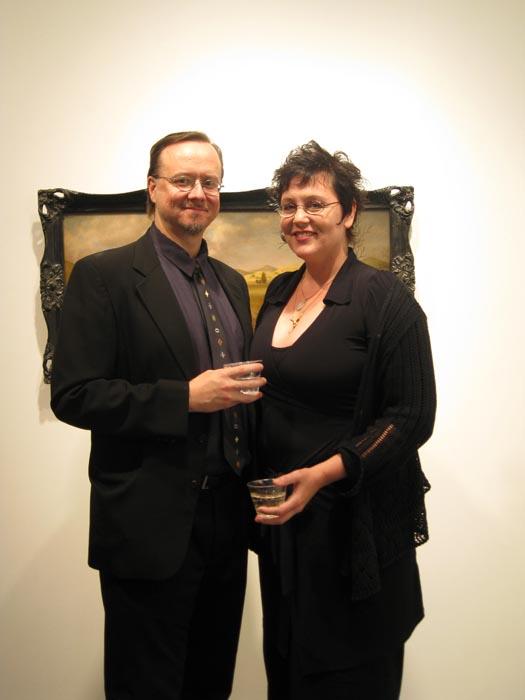 Mark Ryden & Marion Peck