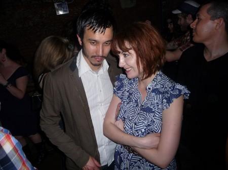 Ben & Lori