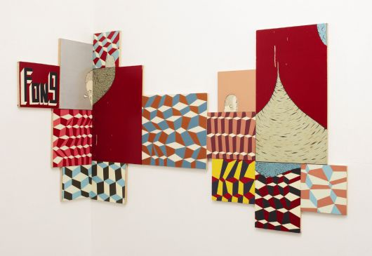 Barry McGee, Untitled, 2004