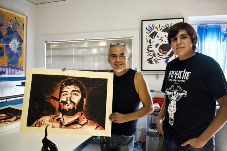 Richard Durardo & Ernesto
