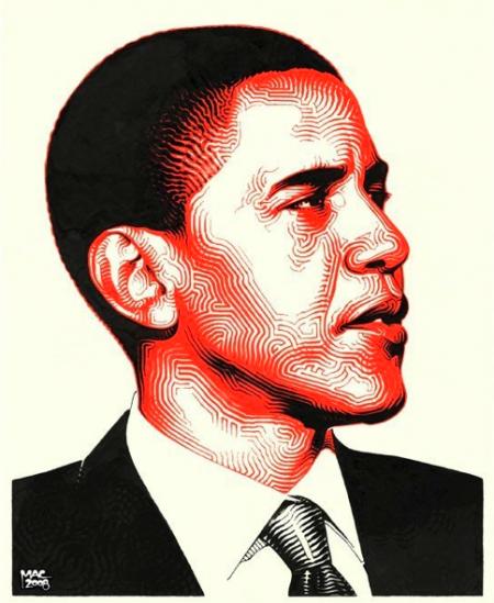 El Mac - Obama