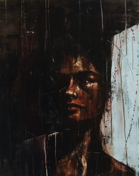 """Mourning Light"" - Guy Denning"