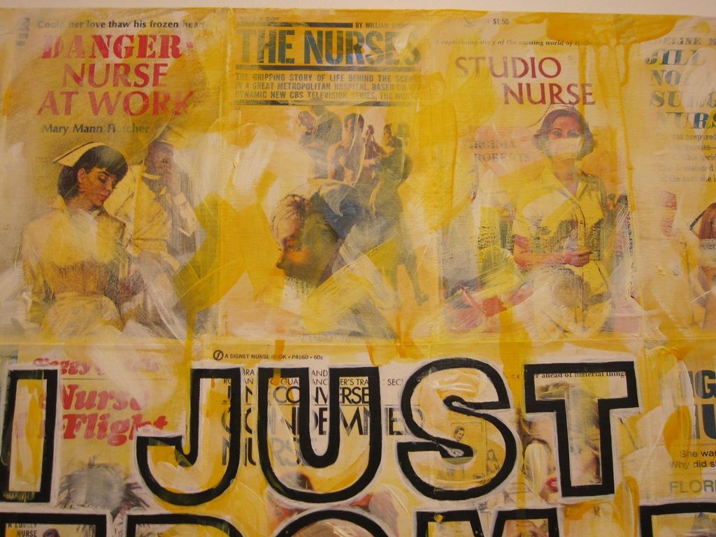 We love nurses...
