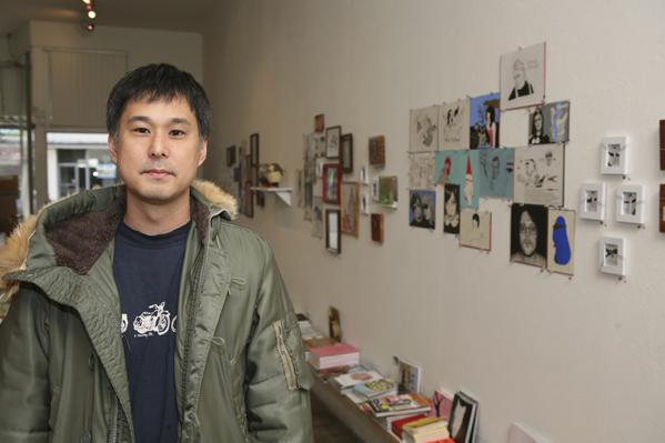 Erik Nakamura at GR2