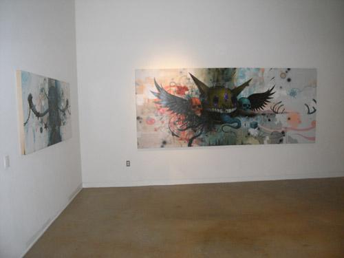 Jeff Soto's work