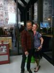 Gary Baseman, Elisa Carmichael
