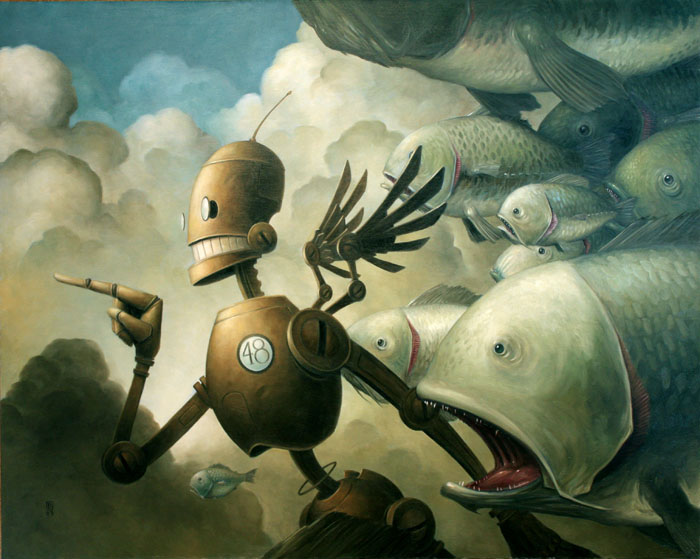 Brian Despain - The Prodigal Son