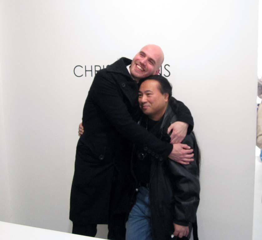Chris Berens & Travis Louie
