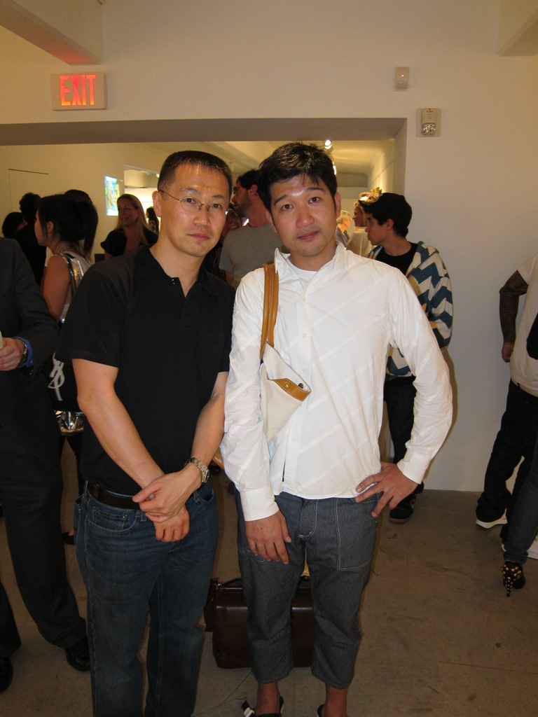 Gen Watanabe & Matsu
