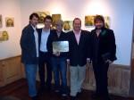THH70, Scott Kaserman, Glenn Barr, Matthew Abramowitz, Joey Seeman