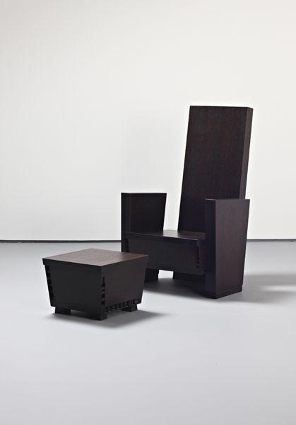 33.3 × 45.5 × 45.5 cm (13 1/8 × 18 × 18 in). Est. £8,000-12,000