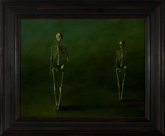 framed-return-to-you