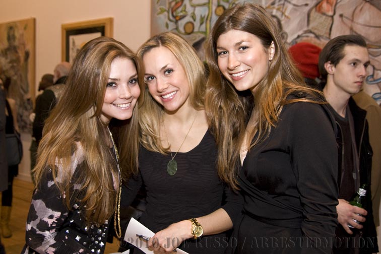 Ladies of Dash Gallery