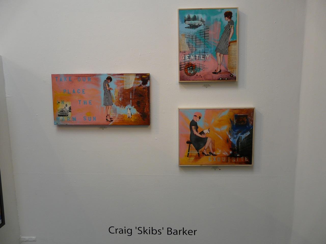"Craig ""Skibs"" Barker"