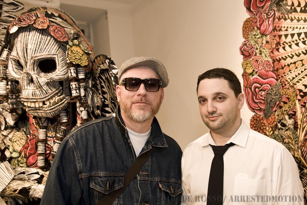 Everlast & Josh Liner