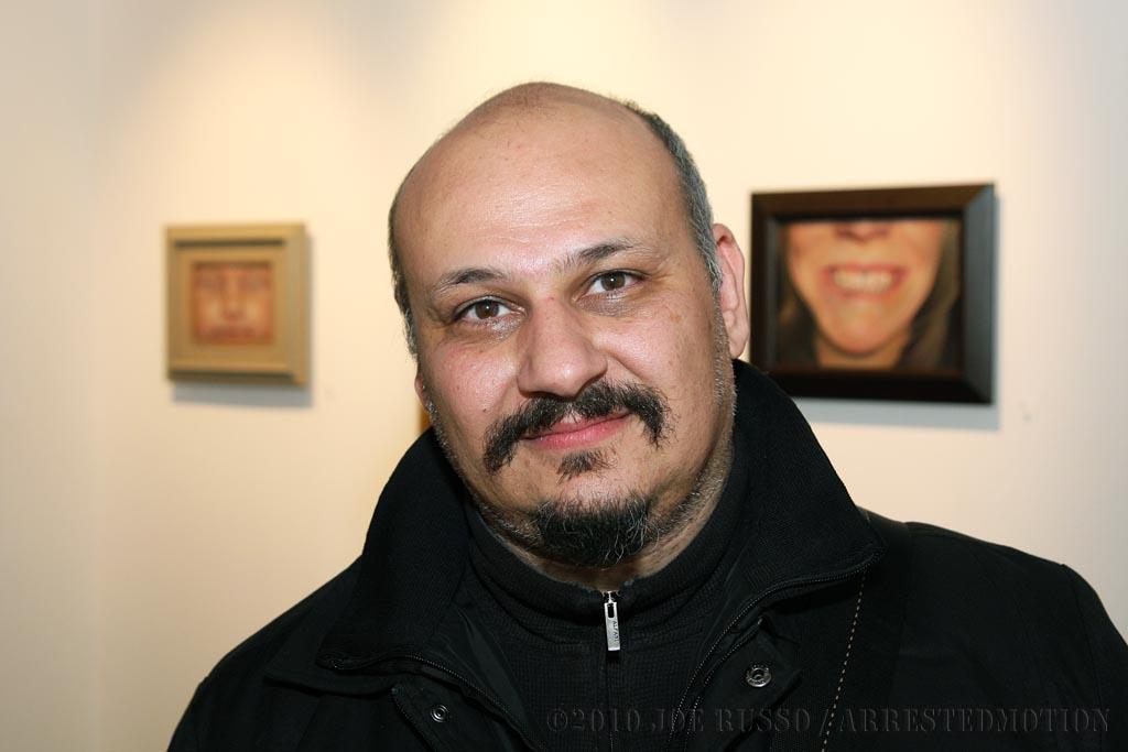 Michael Mararian