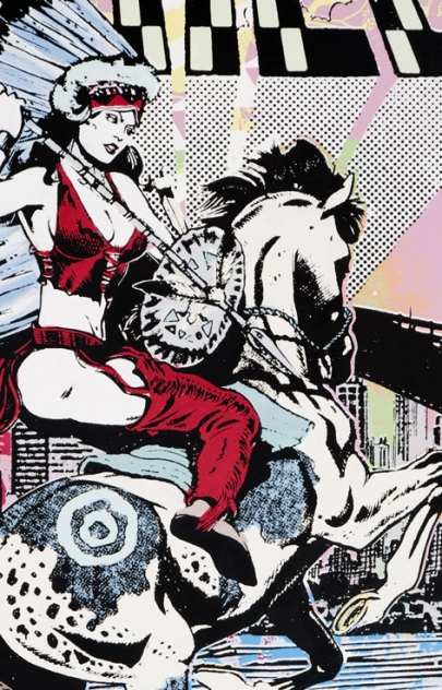 No Escape: Return to Faile