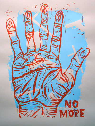 Josh Macphee - No More