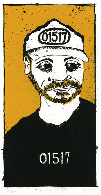 Colin Matthes - #10517