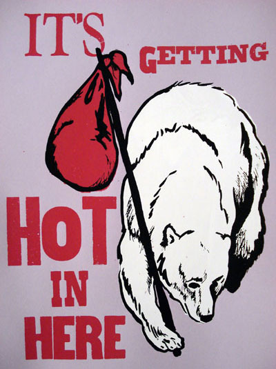 Mary Tremonte - It's Getting Hot in Here