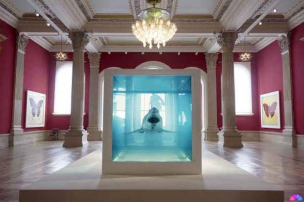 damien-hirst-exhibition-oceanographic-museum-of-monaco-5
