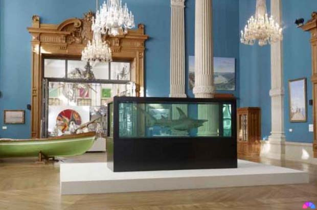 damien-hirst-exhibition-oceanographic-museum-of-monaco-8