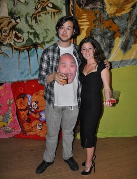 Jason Jaworski & Lynzy Blair
