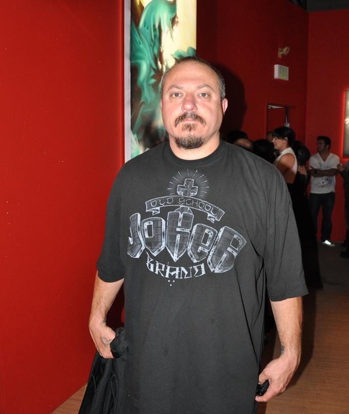 Esteban Oriel