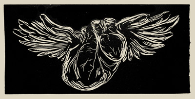 Peter Yahnke - Heart / Wings