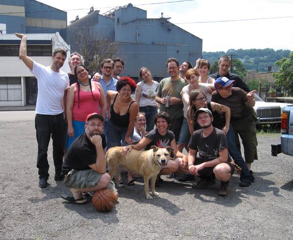 Justseeds - 2009